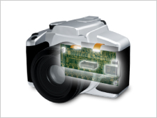 Digital Cameras (Still and Video)