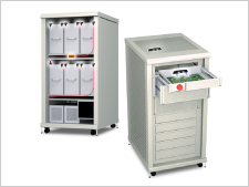 Stationary Storage Batteries